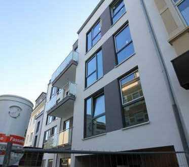 Barrierearme 3-Zimmer-Wohnung mit Balkon - Erstbezug in bester Lage Bonn-Endenich