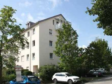 3-Zimmer-Wohnung in zentraler Lage von Freising