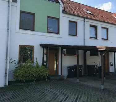 Reihenhaus in Wolfenbüttel zu vermieten