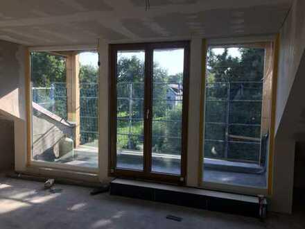 47259 Huckingen: sanierte, hochwertige 2-Zimmer-Wohnung in ruhiger Lage, Balkon, nahe Düsseldorf