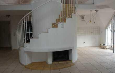 Hattingen-Mitte: Exklusive 3½-Raum Eigentumswohnung mit Dachterrasse!