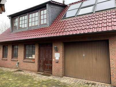 2 Familienhaus mit Wohn/Gewerbe in HH Allermöhe mit zusätzl. Bauplatz