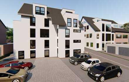 WE 1 Modernes Wohnen mit Blick ins Grüne in Hürth-Fischenich