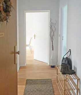 Freundliche, helle 4 Zimmer Wohnung sucht neue Eigentümer