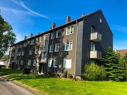 Ruhige 2,5 Zimmer Wohnung in Hofstede