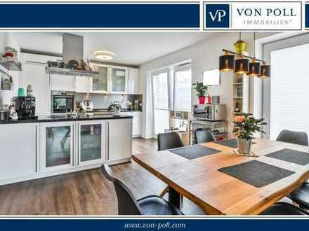 Ihr zukünftiger Wohntraum über den Dächern von Kiel!