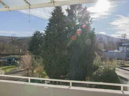 Sonnenverwöhnte Zweizimmerwohnung in unmittelbarer Nähe zum Lenné-Park und der Ahr!
