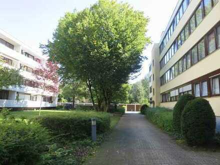 ++MÜNCHEN-NORD++ 3-Zimmer-Wohnung/großer Balkon/ruhige, sonnige Lage/rundum Grün / keine WG erlaubt