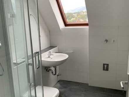 Zentral in EN-Voerde: ansprechende 2-Zimmer-Dachgeschosswohnung in Ennepetal