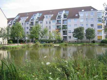 3-Zimmer-Wohnung in Köln Lövenich (5002_419)