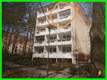 ⭐1-Raum-ETW in Potsdam Waldstadt
