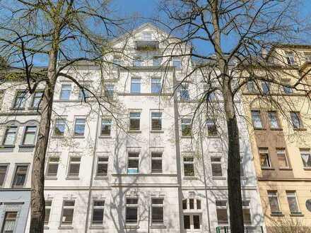 *Grüne Vier-Raum-Oase am Sonnenberg mit Terrasse & Gartenanteil zur Eigennutzung oder Kapitalanlage*