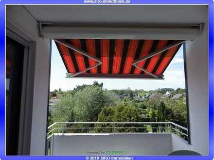 Über den Dächern von Datteln