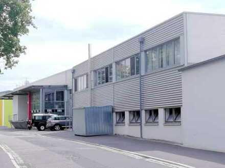 1500 m² Gewerbefläche in Top Lage! Lager, Büro oder Praxis, teilbar ab 500m²