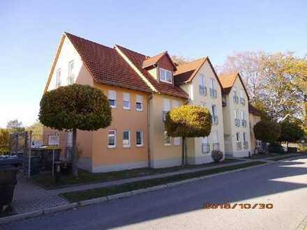 Eigentumswohnung in Pulsnitz