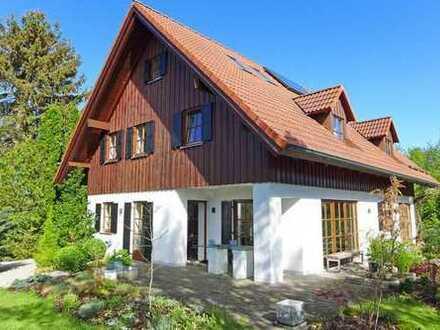 Schönes Landhaus in Waal zwischen Buchloe und Landsberg am Lech von Toni te Best Immobilien