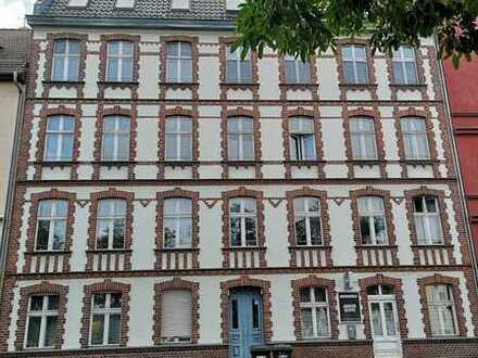 Beeindruckende Maisonett Wohnung mit 2 Balkonen!