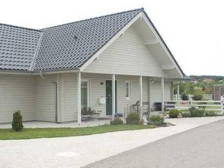 Ökologisches Einfamilienhaus (Bungalow mit 170qm) in Rosenfeld-Täbingen - Provisionsfrei von privat!