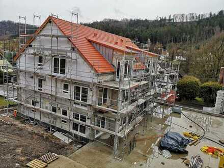 ETW 16/Haus B * Herrliche 2-Zi-Großraumwohnung mit Dachbalkon + 18000 Euro Zuschuss vom Staat!