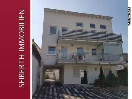 Wohnen auf hohem Niveau im Zentrum v. Schifferstadt - Zentral, ruhig u. hochwertig ausgestattet!