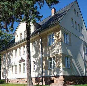 Ortsteil Rothenbach - Hier wohnen Sie ruhig