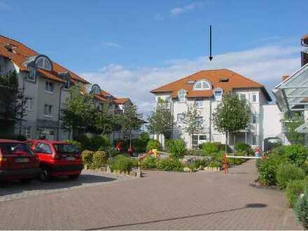 Gepflegte 3-Zimmer-DG-Wohnung mit EBK in Deidesheim