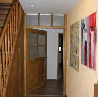 Erstbezug nach Sanierung: ansprechende 4-Zimmer-Erdgeschosswohnung zur Miete in Pfedelbach