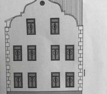 """Kernsanierte Jugendstil-Wohnung mit Loggia im """"Hansaviertel"""""""