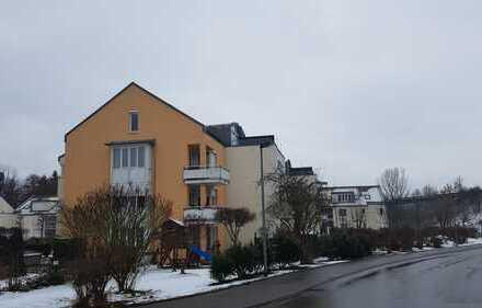 Schöne drei Zimmer Wohnung in Herrenberg