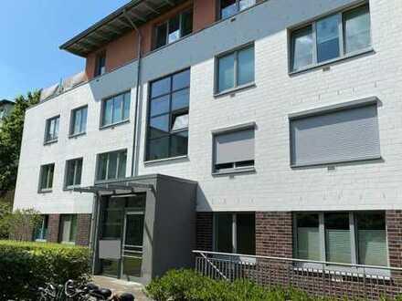 Helle 3-Zimmer-Wohnung in Kiel-Wik