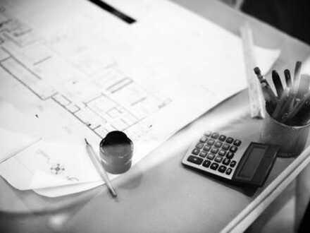 Baureifes Land - Baufläche für Wohn- und Geschäftshäuser