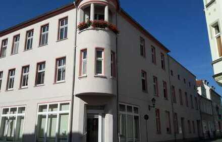 ruhige 1 Zimmer Wohnung im 1. OG mit Balkon, ca. 40m²