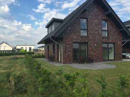 Schönes Haus mit vier Zimmern in Westerstede