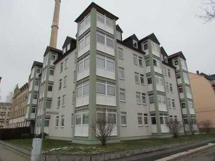 Neubau-Eigentumswohnung in Altchemnitz