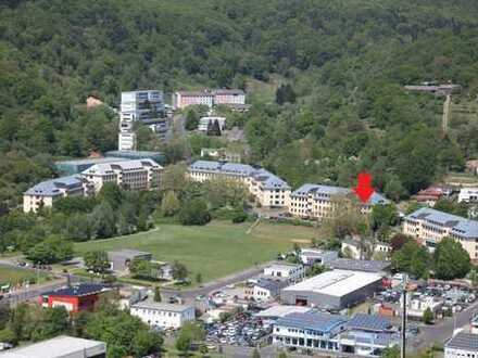 Nähe Krankenhaus! - Ideal für Praxis oder Büro - 220 qm - Erste Adresse in Gelnhausen - Beste Lage