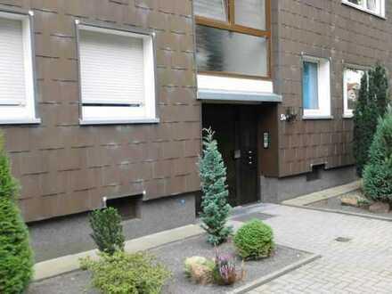Vollständig renovierte 3,5-Zimmer-Wohnung mit Balkon und Einbauküche in Hamm