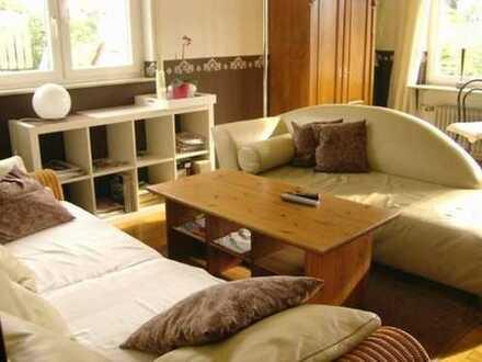 Gut geschnittene 4-Zimmer-Wohnung in toller Wohnlage!