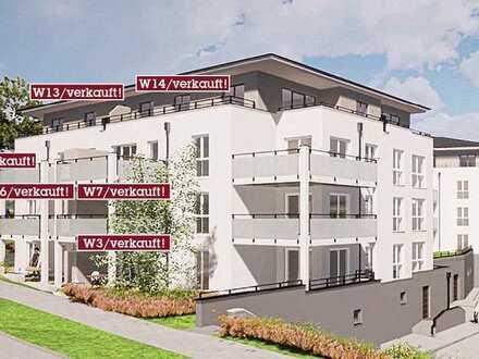 NEU* traumhafte 4,5 Zimmer-Wohnung mit schöner Raumaufteilung
