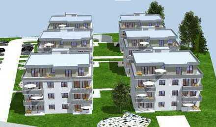 Günstige Traumimmobilie ++ Helle, attraktive 2-Zimmer Penthouse-Wohnung
