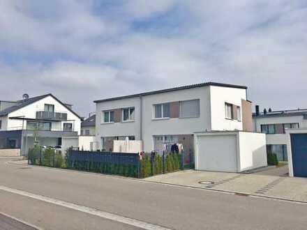 neues DHH Haus in Ehningen zu vermieten