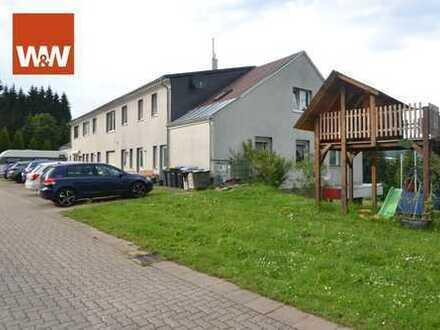 RENDITEKRACHER!  4 Eigentumswohnungen am Rennsteig im Thüringer Wald