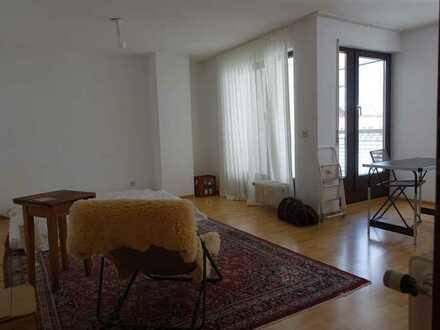 1-Zi-Wohnung in Stuttgart-West