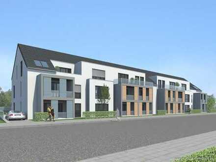 Arbeiten & Wohnen, EG Wohnung 4,5 R. mit Souterrain (eigener Eingang) Gartenanteil und Balkon !