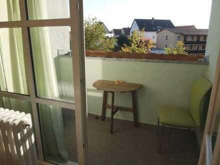 18_EI6332 Sanierte Maisonettewohnung mit Loggia / Neutraubling