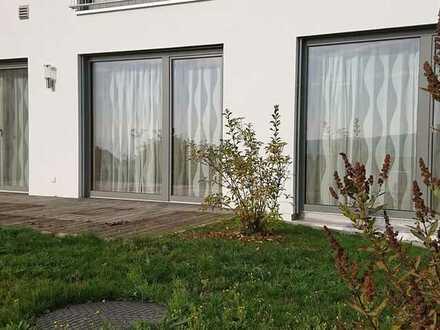 3-Zimmer-Wohnung in ruhigem Wohngebiet