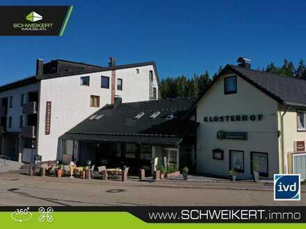 Zum Verkauf: Hotel mit 34 Betten, Restaurant, Hallenbad & Sauna in Kniebis/Freudenstadt