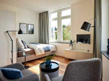 Wohlfühl - Apartment in Düssedorf