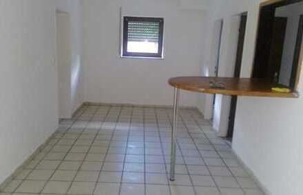 76 m² Büro und Wohnen in einem