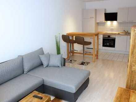 2 Zimmer Apartment 4,8% Rendite
