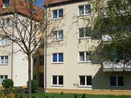 Kleine helle liebenswerte Wohnung im EG mit 40,88 qm sucht Bewohner